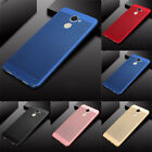 Shockproof Slim Matte Hard Back Case Cover For Huawei P9 Lite Mini/Y7 Prime 2017