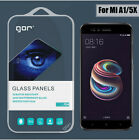 2PACK Xiaomi Mi A1 Real 5X 3D Full Cover Tempered Glass Film Screen Protector