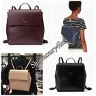 NWT Authentic KATE SPADE megyn somerville road Leather Chick style BACKPACK