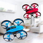 UDI U46 Mini RC Drone 2.4Ghz 4CH Quadcopter Headless Look for Beginners and Kids