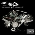 Staind - The Singles [CD]
