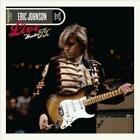 ERIC JOHNSON (GUITAR 1) LIVE FROM AUSTIN TX [11/10] NEW VINYL RECORD