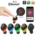 Hot Mini-Q17 In-ear Bluetooth V4.1 Wireless Headset For iPhone Android DC 5V ED
