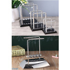 UK Newtons Cradle Toy Kinetic Balance Balls Physics Science Executive Office Fun