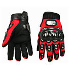 Men's Motorcycle Motorbike Sport Gloves Riding Racing Cycling Full Finger Gloves