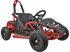 MOTOTEC OFF ROAD GO KART Gas Powered