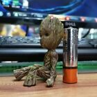 Guardians of the Galaxy Groot Sitting Dancing Baby PVC Figurine Figure DE