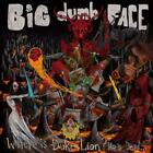 BIG DUMB FACE - WHERE IS DUKE LION? HE'S DEAD... NEW CD