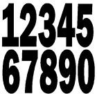 ** Pick any 10 Numbers / Letters (90mm High) **