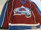 NHL Licensed Colorado Avalanche Nathan MacKinnon 29 Mens Jersey extra large xl