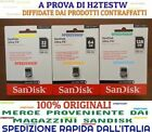 PENDRIVE USB 3.0 Sandisk 32 GB 64 GB Chiavetta ULTRA FIT 150 MB/S Memoria Flash
