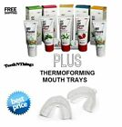 MI Paste Plus aka Tooth Mousse 40g 5 Flavor Choice + 2  Thermo Mouth Trays by GC