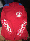 HELLS ANGELS NOMADS INDIANA Support Hoodie
