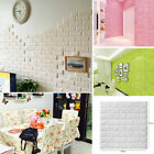3D Family DIY Removable Art Vinyl Quote Wall Stickers Decal Mural Home Decor New