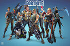RGC Huge Poster - Fortnite PS4 XBOX ONE GLOSSY FINISH - OTH655