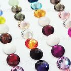 720 Genuine Swarovski ( NO Hotfix ) 12ss Crystal Rhinestone Numerous Colors ss12