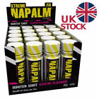 FA XTREME NAPALM IGNITER 60ml SHOT HIGH Energy booster PRE-WORKOUT SHOTS !