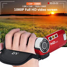 4K Full HD 48MP DV Camcorder Wifi Infrared Night Vision Digital Video Camera CO