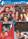 DRAMA-ESSENTIAL MOVIES OF THE 80S (DVD) (ST ELMOS FIRE/ABOUT LAST NIGHT/ DVD NEW