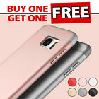 Galaxy S7 Ultra Thin Protective Shockproof Hard Armor Case Cover for Samsung