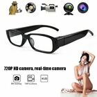 Mini HD 1080P Spy Camera Glasses Hidden Eyewear DVR Video Recorder Cam Camcorder