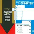 FREDDIE REDD/HOWARD MCGHEE - CONNECTION: MUSIC FROM THE OFF-BROADWAY PLAY NEW CD