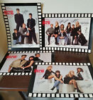 RARE REPRINT 13x10 Signed Autographed Photo:  Beverly Hills 90210 Cast 1991