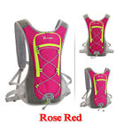 Sports Backpack Hydration Pack Cycling Running Vest  2L Water Bladder Bag