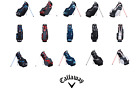 New Callaway Hyper-Lite 5 Stand Bag Choose Color