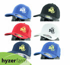 DISCRAFT BUZZZ LOGO FlexFit Hat *pick color/size* Hyzer Farm disc golf cap