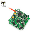 FuriBee F3 32-bit Brushed Flight Controller Integrated with FLYSKY 8CH Receiver