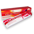 WELLA COLOUR TOUCH  - various colours - new (see listing for Koleston colours)
