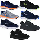 Mens Red Tape Memory Foam Sports Gym Walk Fitness Lace Up Trainers Sizes 7 to 11