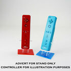 Nintendo Wii Remote Acrylic Display Stand, Controller Stand, Gaming, 31 Colours