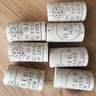 New Same Size Branded Denbies Wine Corks - Ideal for Craft, Weddings, Fishing