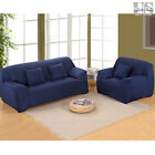 Stretch Chair Sofa Cover Slipcover 1 2 3 4 Seater Elastic Couch Protector Cover