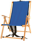 Wooden Backpack Chair by Blue Ridge Chair, New