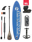 MD ENTRADIA 12'0'' SUP Inflatable ISUP Paddleboard by Two Bare Feet
