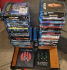 Various BLU-RAY and DVD Movies $5.0 USD on eBay