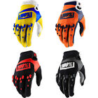 100% Airmatic Youth MX Motocross Offroad Gloves