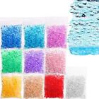 Fishbowl Beads DIY Slime Decoration 7mm Diameter For Craft Tools ED