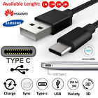 1M 2M 3M USB Type C 3.1 Fast Data Sync Reversible Charging Cable For Samsung
