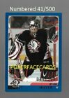 * Pick Any Buffalo Sabres Hockey Card All Cards Pictured (Free US Shipping)