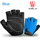 AU Stock Motorcycle Sport Mountain Bike Bicycle Cycling Half Finger Gloves