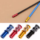 10pcs Bike Bicycle Brake Shifter Derailleur Inner Cable Tips Wire End Cap Crimps