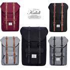 "17"" Laptop Backpack Travel Rucksack School Bag for 15.6"" Notebook Laptop Macbook"