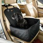 waterproof dog bag pet car carrier booster seat cover for travel 2 in 1 carrier