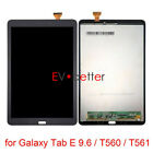 CA For Samsung Galaxy Tab E 9.6 T560 T560NU T567 T567V LCD Touch Screen ± Frame