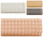WOMENS DIAMANTE ENCRUSTED GOLD BRIDAL PARTY EVENING PROM ENVELOPE CLUTCH BAG