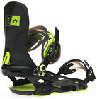 Rome Targa Snowboard Bindings 2018 Mens Unisex Hardware New